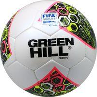 """Мяч футбольный Green Hill """"Pronto"""" №5 (арт. FBPF-9155)"""