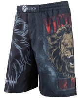 """Шорты для MMA детские """"Lion"""" (S)"""