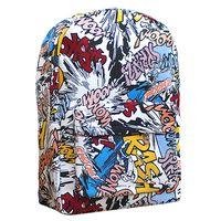 """Рюкзак """"Graffiti"""" (15 л; арт. KW102-000084)"""