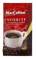 """Кофе растворимый """"MacCoffee. Favorite"""" (2 г)"""