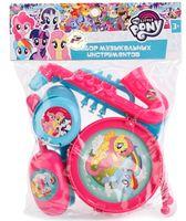 """Набор музыкальных инструментов """"My Little Pony"""""""