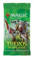 "Бустер коллекционный ""Magic the Gathering. Theros. Beyond Death"" (15 карт)"