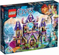 "LEGO Elves ""Небесный замок Скайры"""