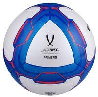"""Мяч футбольный Jogel BC20 """"Primero"""" №4"""