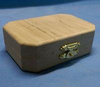 Шкатулка для колец (арт. МВ00377)