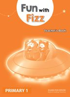 Fun With Fizz. Junior A. Teacher's Book