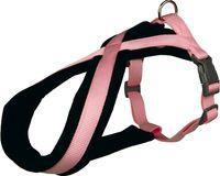 "Шлея для собак ""Premium"" (размер XS-S; 30-40 см; розовая)"