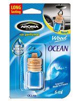 """Ароматизатор для автомобиля """"Wood"""" (ocean)"""