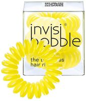 "Набор резинок-браслетов для волос ""Invisibobble Submarine Yellow"" (3 шт.; арт. 3005)"