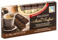 """Шоколад темный """"Espresso"""" (100 г)"""