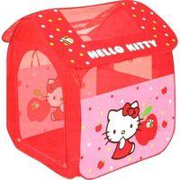 """Детская игровая палатка """"Hello Kitty"""" (в сумке)"""