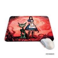 "Коврик для мыши ""Алиса"" (арт. 351)"