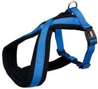 "Шлея для собак ""Premium"" (размер XS-S; 30-40 см; синяя)"