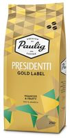 "Кофе зерновой ""Paulig. Presidentti Gold Label"" (250 г)"