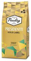 """Кофе зерновой """"Paulig. Presidentti Gold Label"""" (250 г)"""