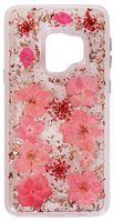 Чехол Biggo для Samsung S9 (розовый)