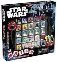 Звёздные войны 5 в ряд