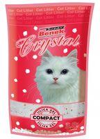 """Наполнитель для кошачьего туалета """"Compact"""" (3,8 л)"""