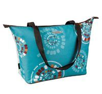 Термосумка Shopping Cooler 15L Ethnic