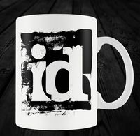 """Кружка """"Id Software"""" (art. 17)"""