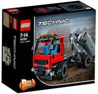 """LEGO Technic """"Погрузчик"""""""