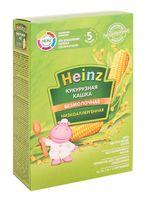 """Детская каша Heinz Baby """"Низкоаллергенная кукурузная"""" (200 г)"""