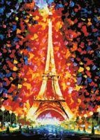 "Алмазная вышивка-мозаика ""Париж"""