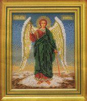 """Вышивка бисером """"Ангел хранитель"""""""