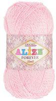 ALIZE. Forever Simli №32 (50 г; 280 м)