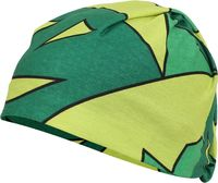 Multi-бандана (smile green)