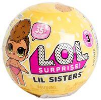"""Кукла """"L.O.L. Сюрприз в шаре"""" (арт. 550693E5C)"""