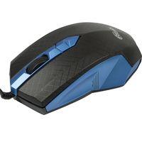 Мышь Ritmix ROM-202 (синяя)