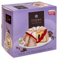 """Кекс """"O'Zera. С шоколадным кремом"""" (520 г)"""