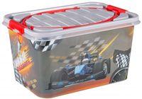 """Ящик для хранения игрушек """"Форсаж"""" (арт. М6728)"""