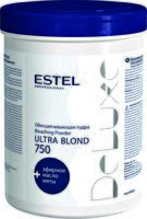 "Пудра для волос ""Обесцвечивающая. Estel Ultra Blond De Luxe"" (750 г)"