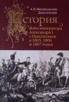 История войн императора Александра I с Наполеоном