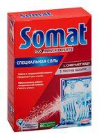 Соль для посудомоечных машин (1,5 кг)