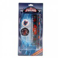 """Набор канцелярский """"Spider Man-2"""""""