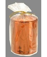Свеча декоративная (75х100 мм; арт. DH9524640)