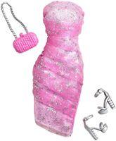 """Одежда для куклы """"Барби. Гламур. Вечернее платье с аксессуарами"""" (арт. CFX98)"""