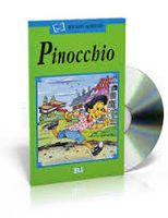 Ready to Read. Pinocchio (+ CD)