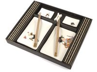 Набор для суши (10 предметов; арт. 2870068)