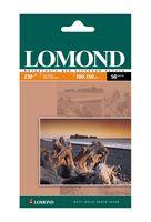 Фотобумага матовая Lomond (50 листов; 230 г/м2; А6)