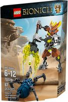 "LEGO Bionicle ""Страж Камня"""