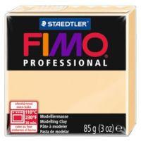 """Глина полимерная """"FIMO Professional"""" (шампань; 85 г)"""