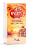 "Чай улун ""Hyleys. Молочный улун"" (25 пакетиков)"