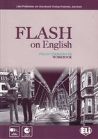 Flash on English. Workbook 2 (+ CD)