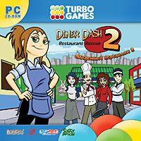 Turbo Games. Обеденный переполох 2