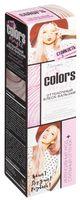 """Оттеночный блеск-бальзам для волос """"Hot colors"""" тон: розовый жемчуг; 90 г"""