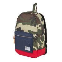 Рюкзак 17208 (18 л; камуфляж тёмный)